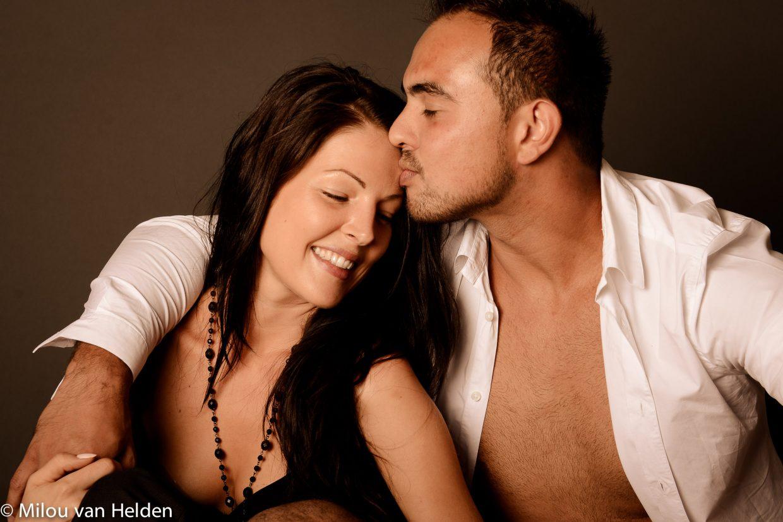 Romantische fotoshoot met je partner