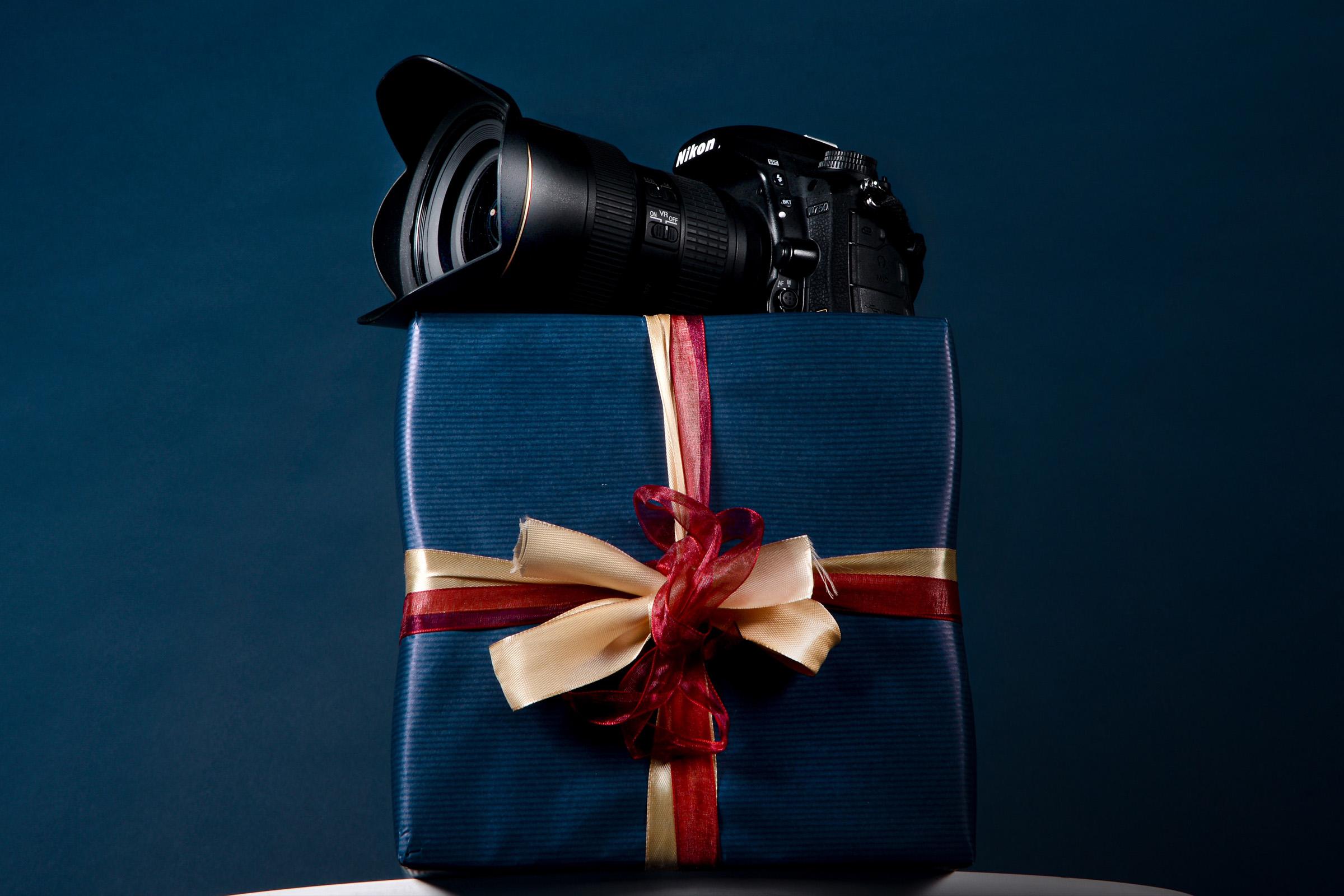 Fotoshoot Kadobon PhotoSessions