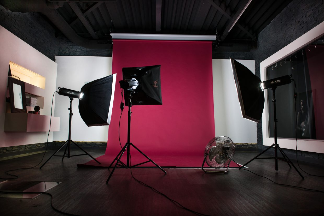 PhotoSessions Fotostudio Eindhoven