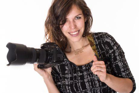 Fotograaf Milou van Helden